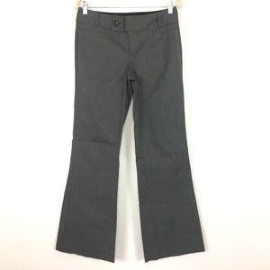 Banana Republic Womens Pants Size 4 Short Wide Leg